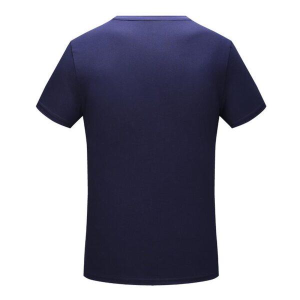 white polo t shirt