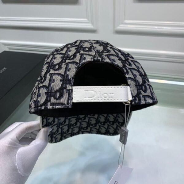 Dior Caps