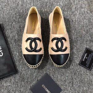 chanel women shoes