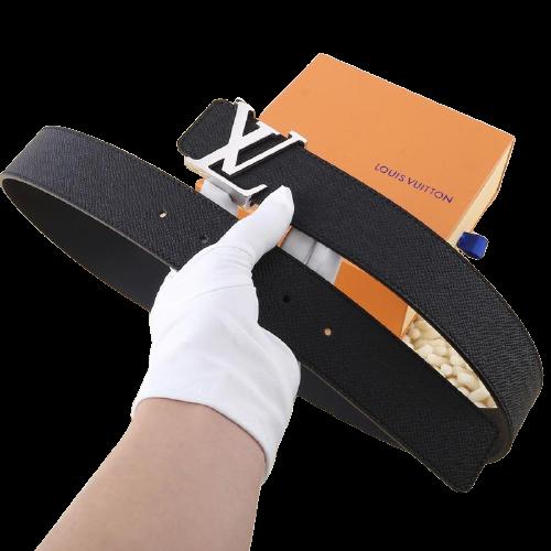 Louis Vuitton Men Belts