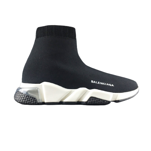 Speed Clear Sole