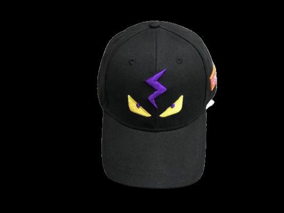 caps Fendi