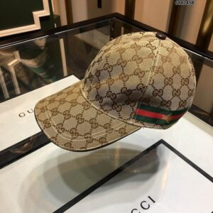 Gucci Cap Caps