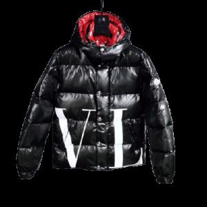 moncler valentino jacket mens