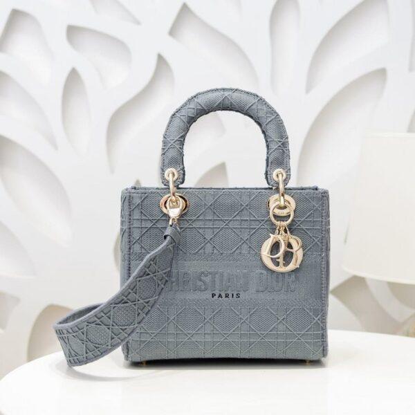 Dior Lady