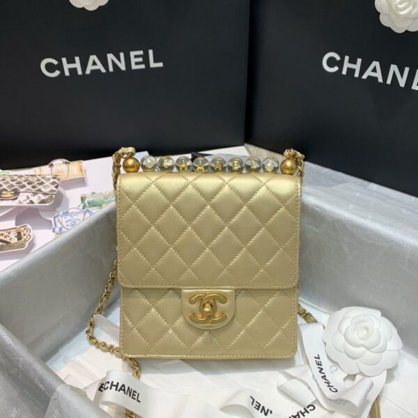chenal bag 2020 Chanel Flap Bags