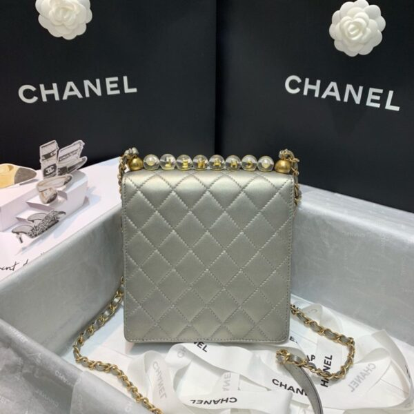 Chanel Flap Bags