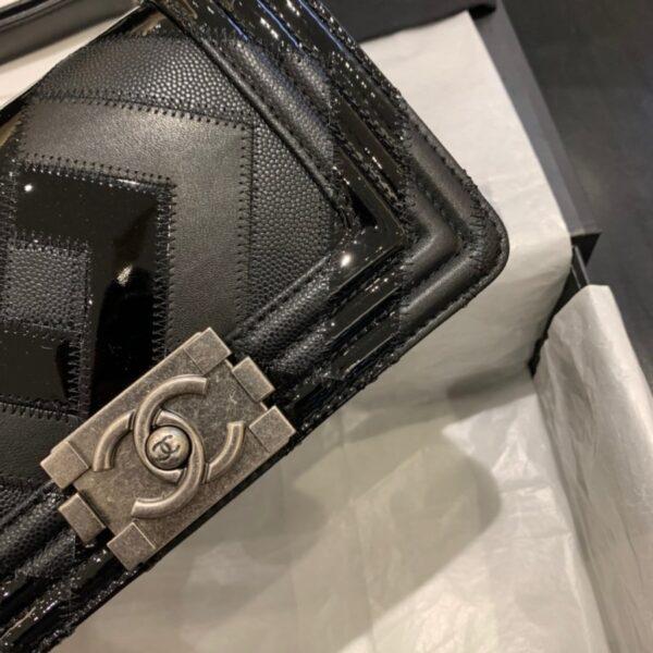 Chanel BOY Handbags