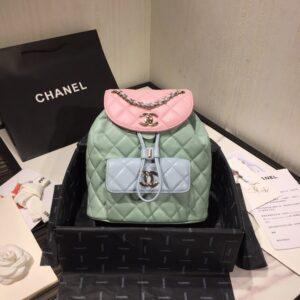 Classic Handbag Classic Backpack Handbag
