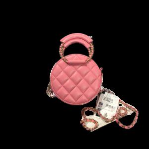 chanel chain bag