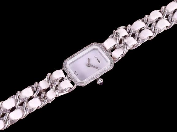 Chanel Fake Watch