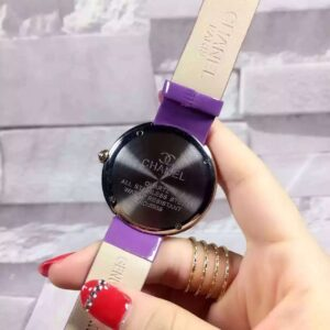 New Chanel watch