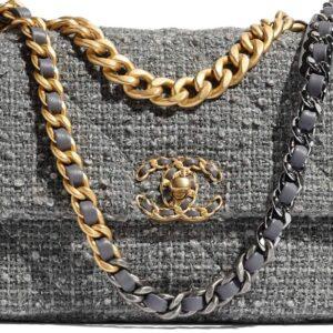 Flap Solder Bag