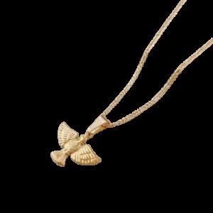 Dove Spirit Necklace